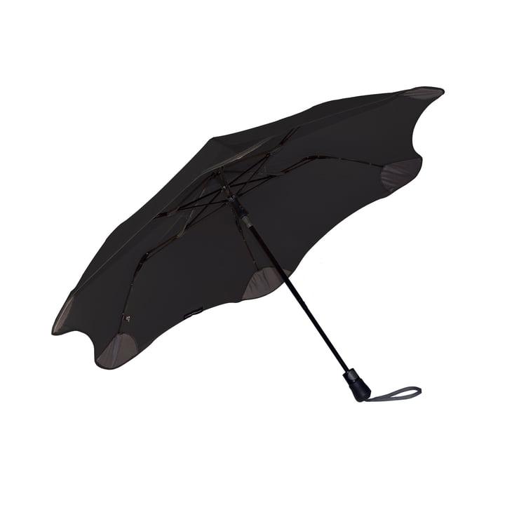 Botte paraplu's - XS Metro in zwart