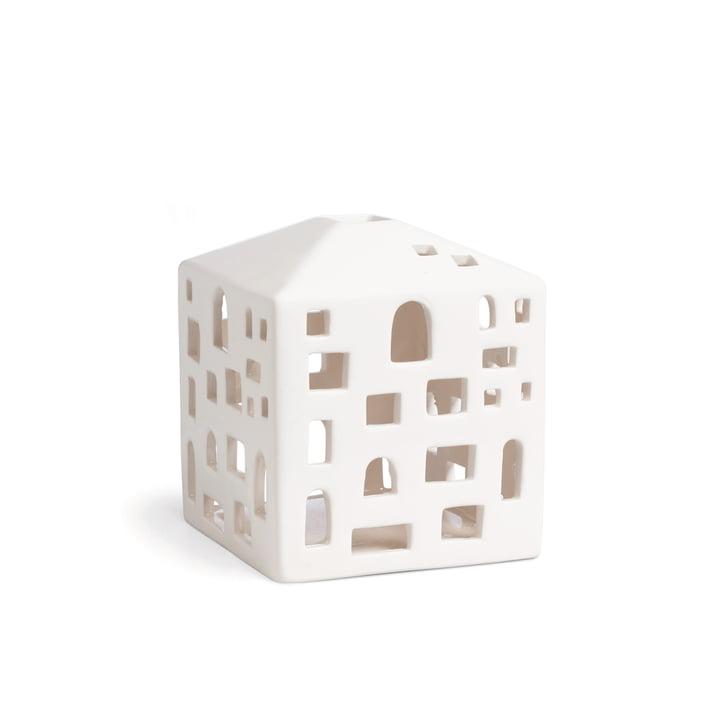 Urbania Votive Candle House, City House van Kähler Design