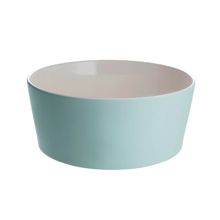 Alessi - Tonale Salade Bowl, lichtgroen