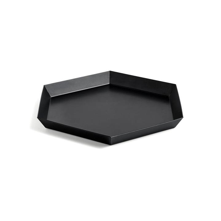 Hooi - Kaleido, zwart, S
