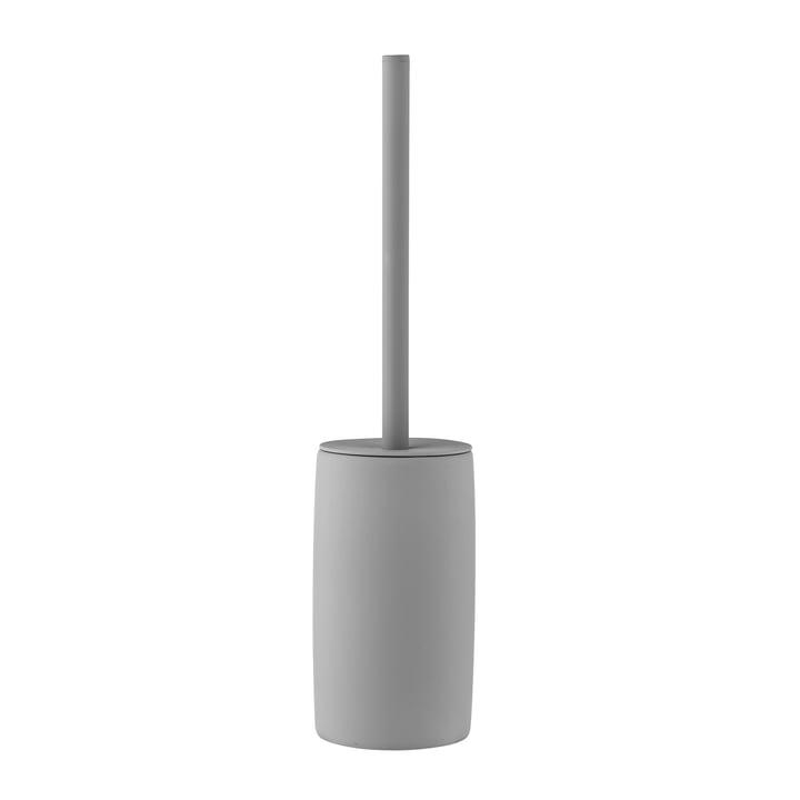 Mono Toiletborstel van Södahl in grijs