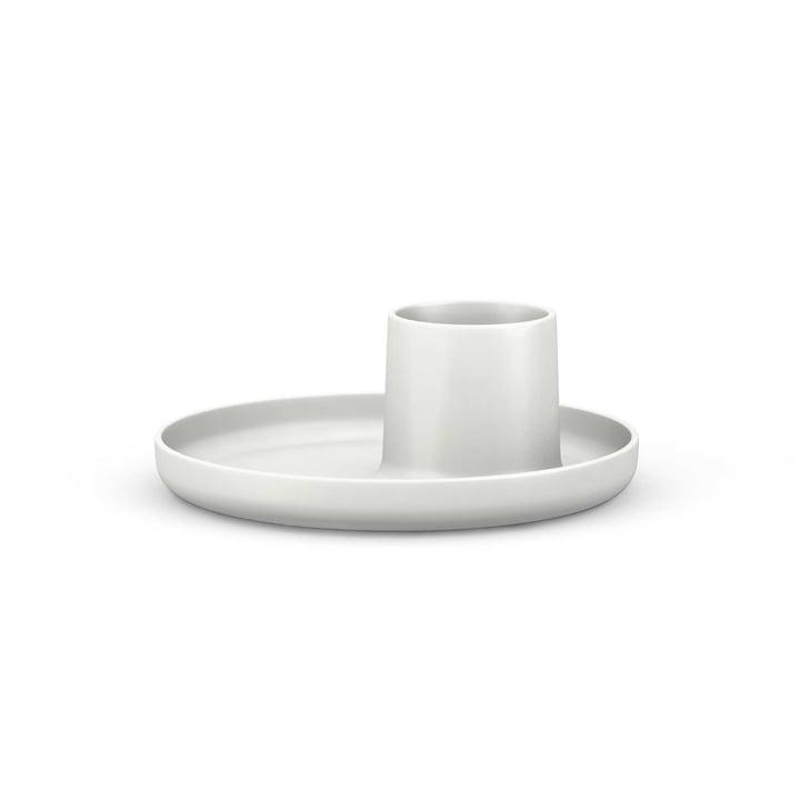 O-Tidy van Michel Charlot voor Vitra in wit