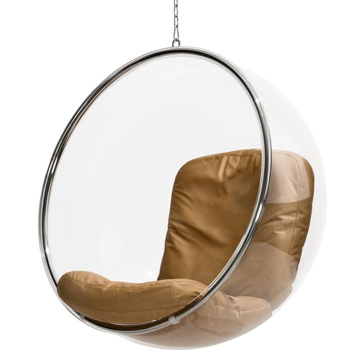 Bubble Chair van Eero Aarnio Originals in effen