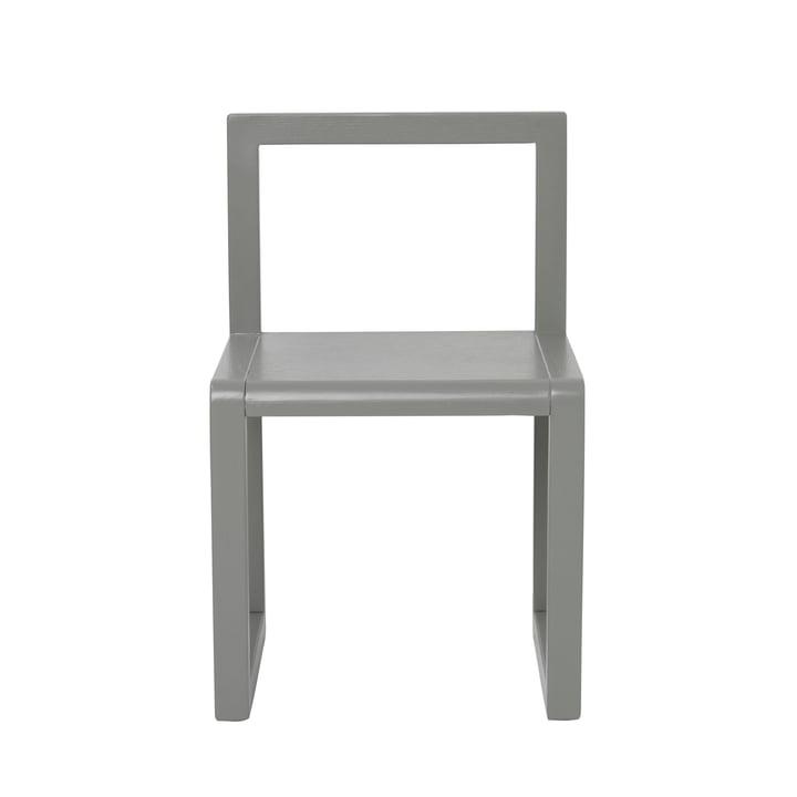 Kleine Architectenstoel door ferm Living in Grey