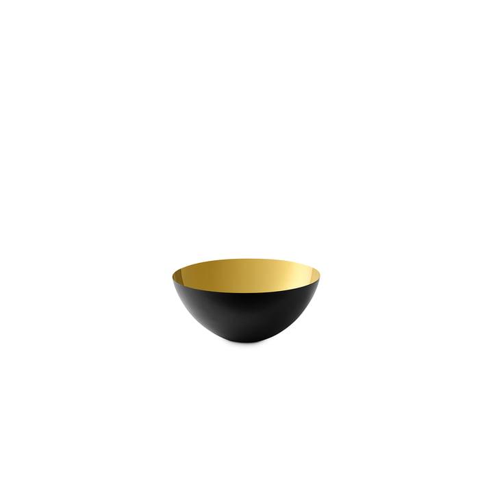 Krenit Kom Ø 8,4 cm van Normann Copenhagen in goud