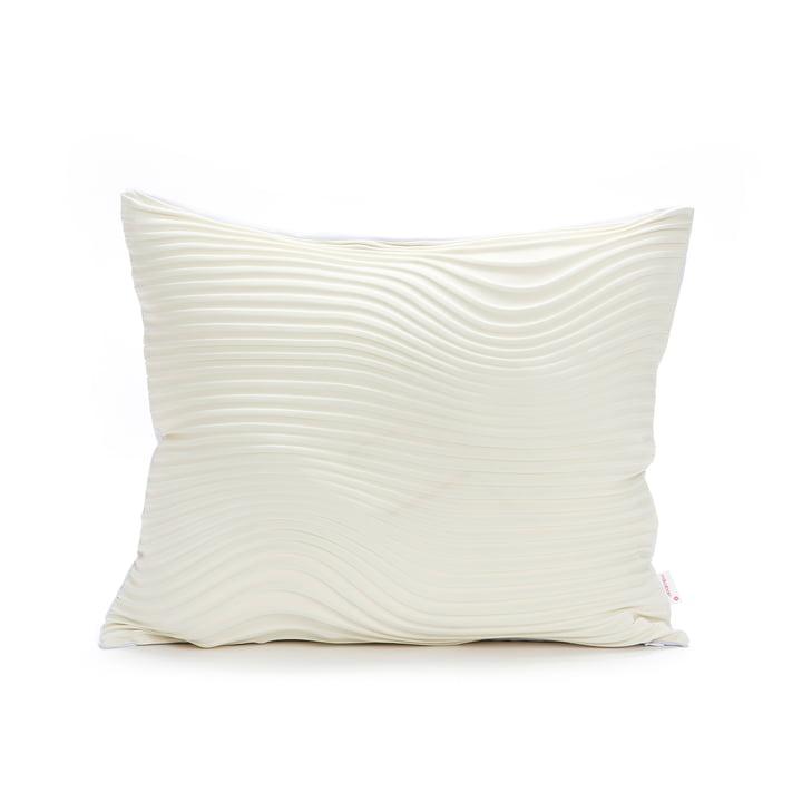 Mika Barr - Stormkussenhoes, 50 x 45 cm, crème