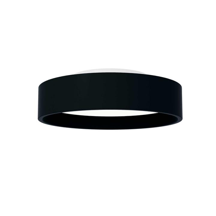 Louis Poulsen - LP Cirkel Plafondlamp LED in zwart