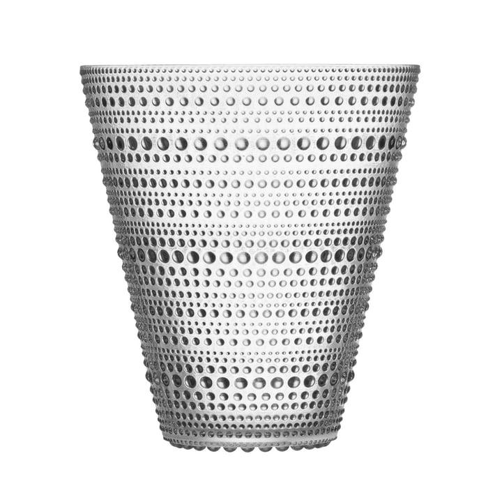 Iittala - Kastehelmi vaas 154 mm, helder