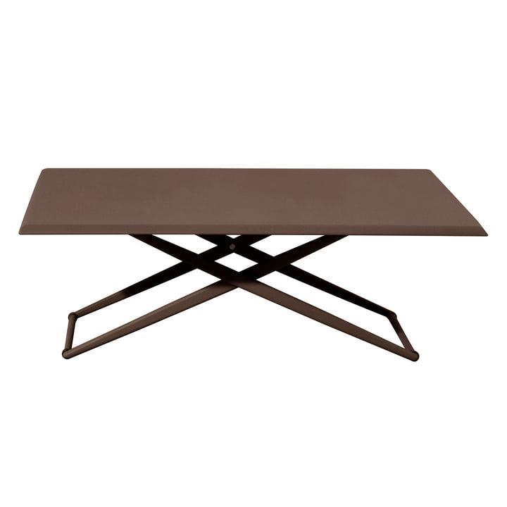Snel - Zebra tafel omhoog naar &beneden