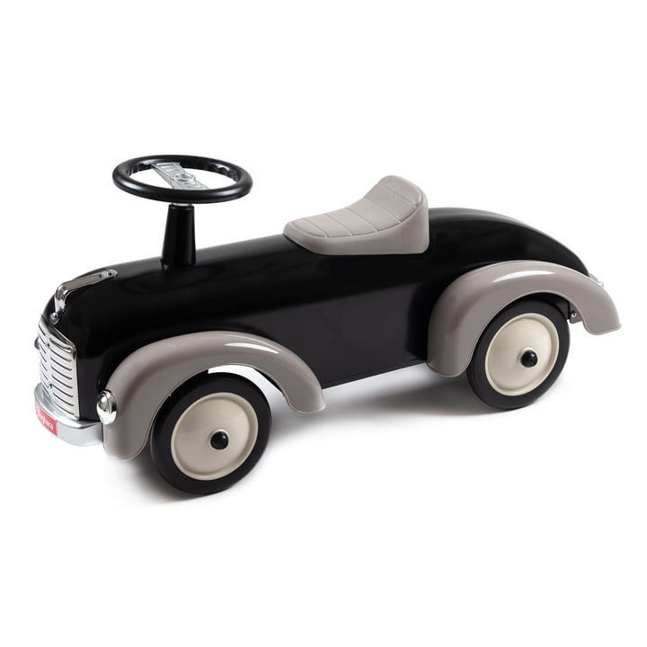 Speedster van Baghera in zwart