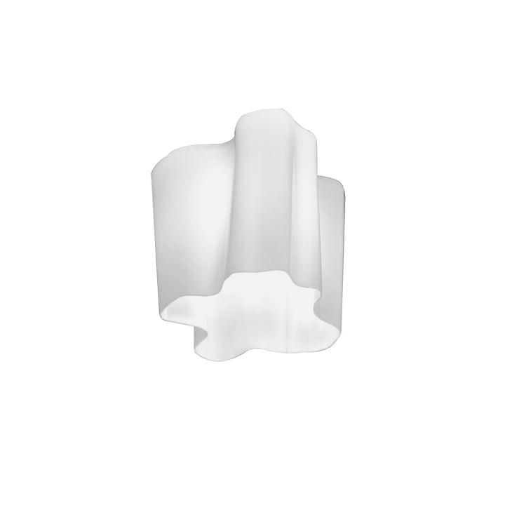 Logico plafondlamp van Artemide in wit