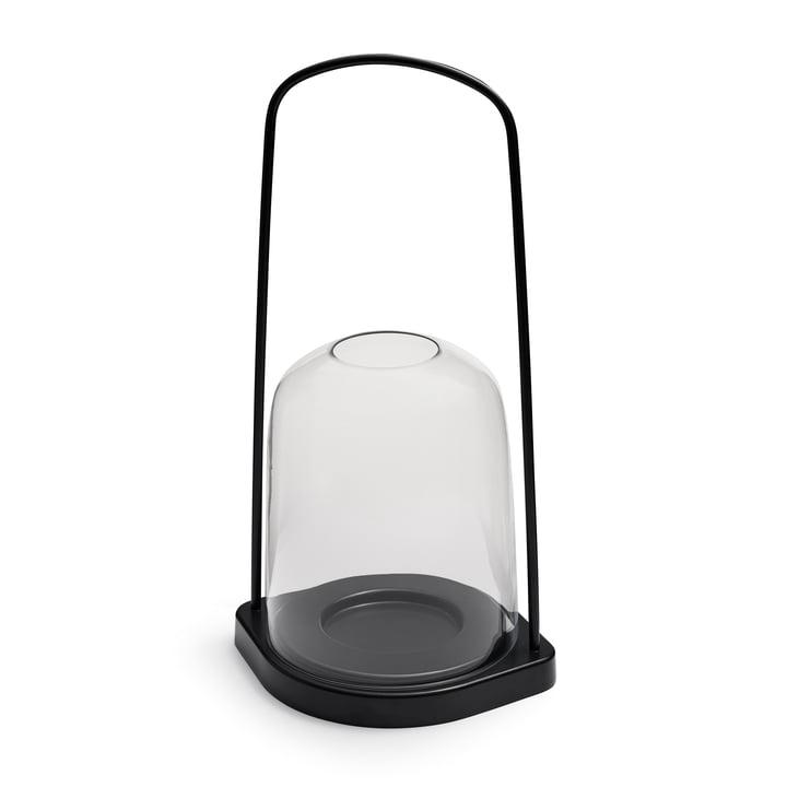 Bell Windlicht Ø 30 cm van Skagerak in antraciet