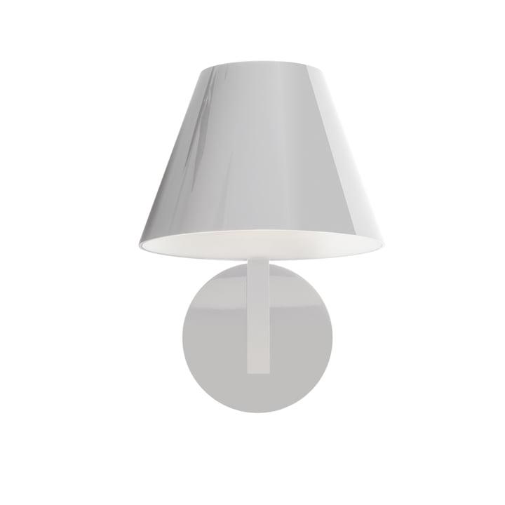 La Petite wandlamp van Artemide in wit