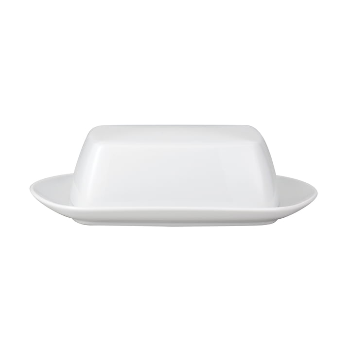 TAC Boterschotel van Rosenthal in wit