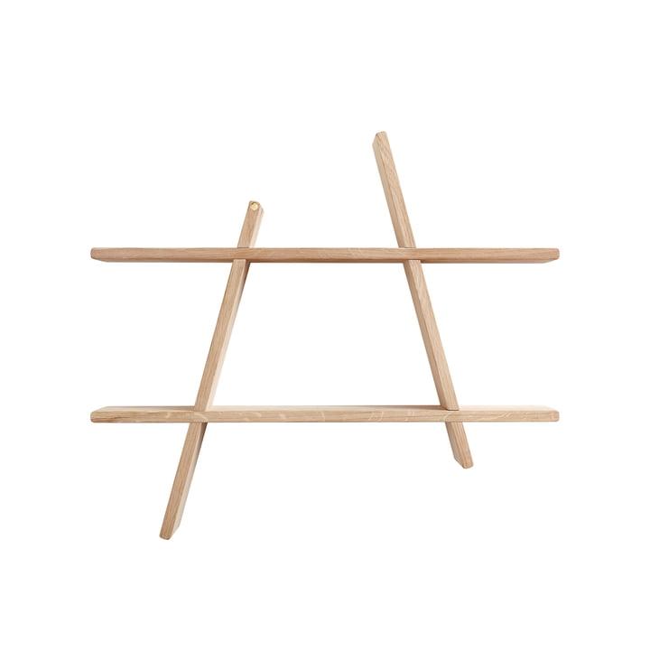 A-Shelf medium van Andersen Meubilair van eikenhout