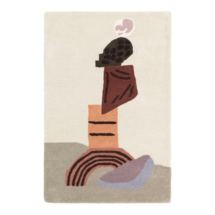 Ontmoet het wandkleed 70 x 110 cm van ferm Living
