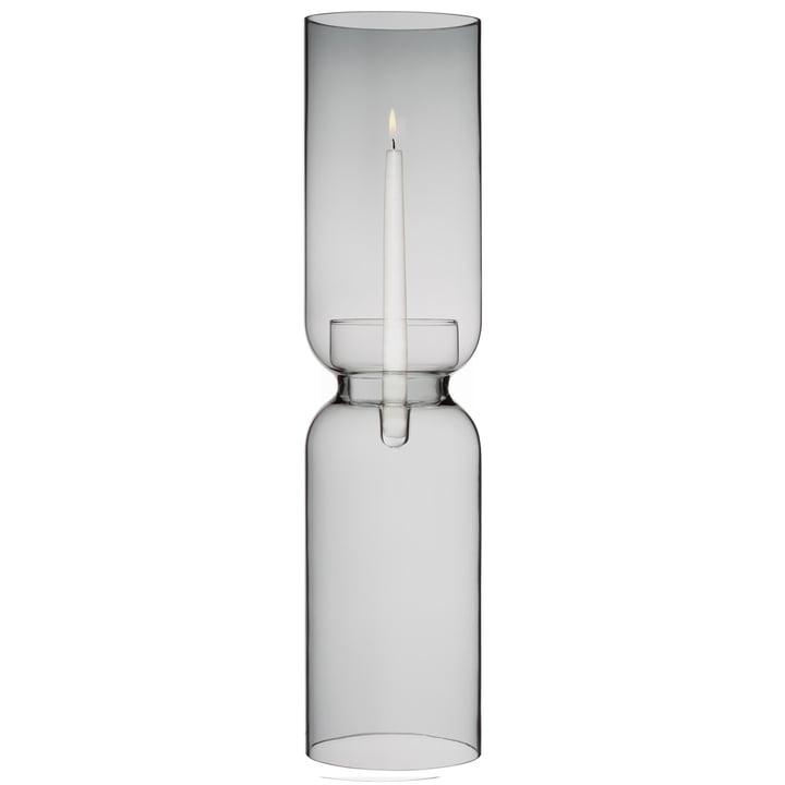 Lantern Kandelaar 600 mm van Iittala in donkergrijs