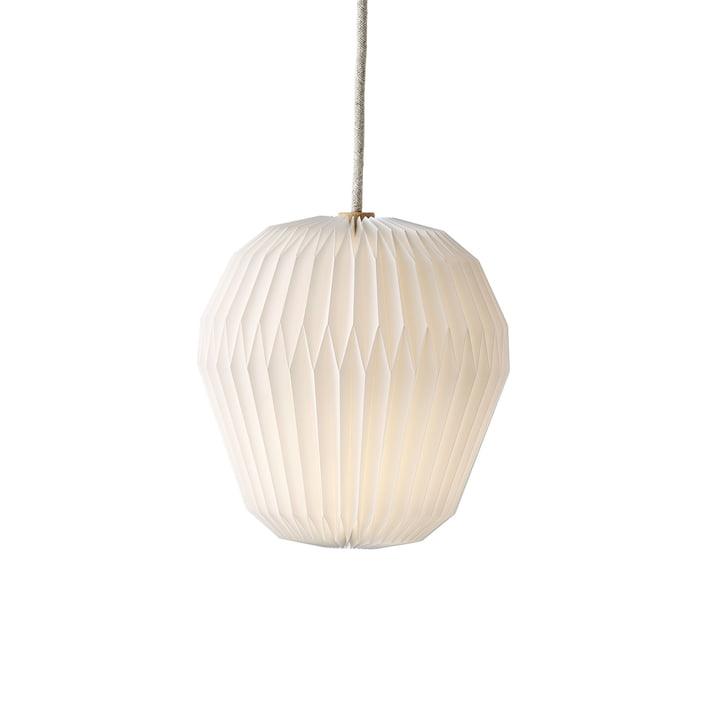 """Hanglamp """"The Bouquet"""" in M van Le Klint"""