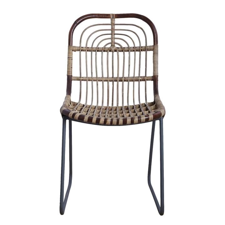 Kawa rotan stoel van House Doctor