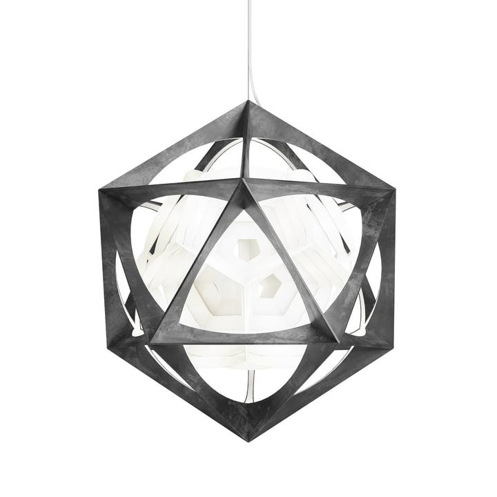 OE Quasi Light LED pendelarmatuur van Louis Poulsen
