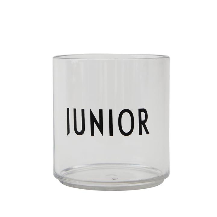 AJ Kids Persoonlijk drinkglas Junior door Design Letters