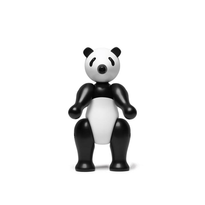 Panda beer van Kay Bojesen in kleine