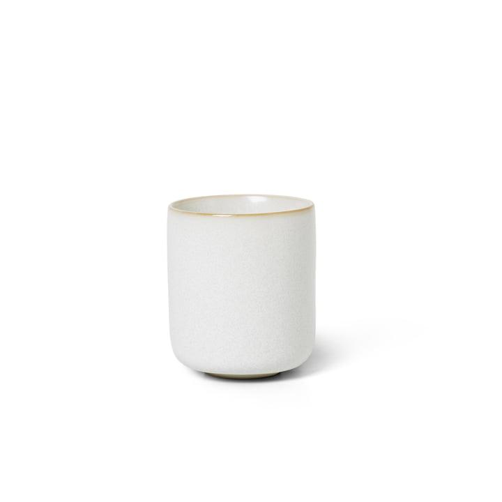 Sekki Espressomok van ferm Leven in het wit