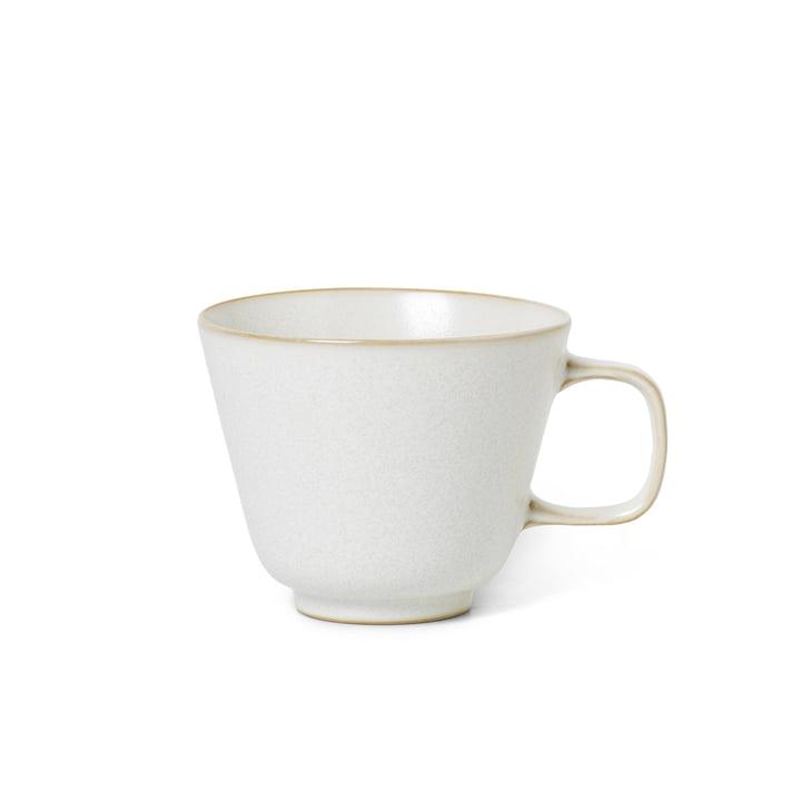 Sekki-koffiefilter van ferm Levende wit