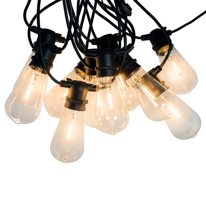 LED-lichtketting voor binnen en buiten