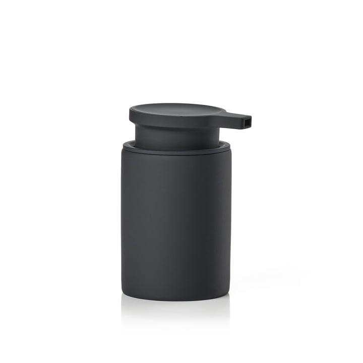 Karma zeepdispenser van Zone Denemarken in het zwart