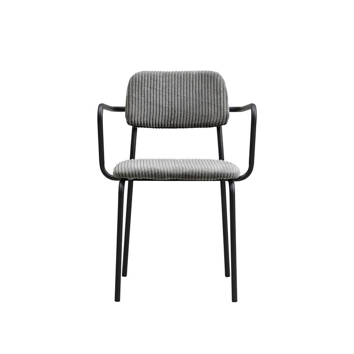 Classico stoel van House Doctor in donkergrijs