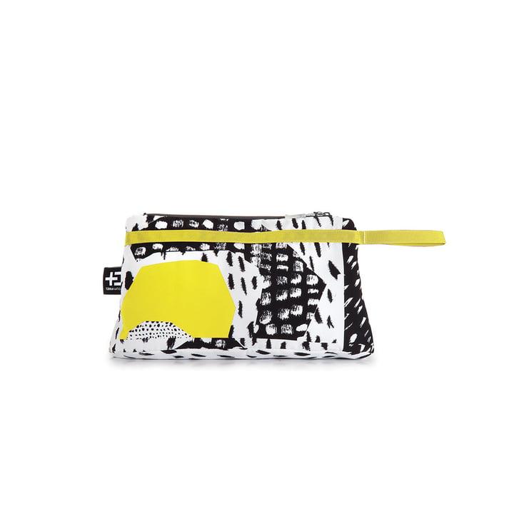 Ria Kopu tas van Terra Nation in het geel