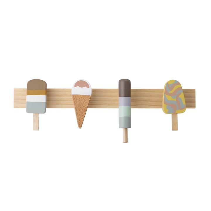 Kindergarderobe-ijs van Bloomingville in meerdere kleuren