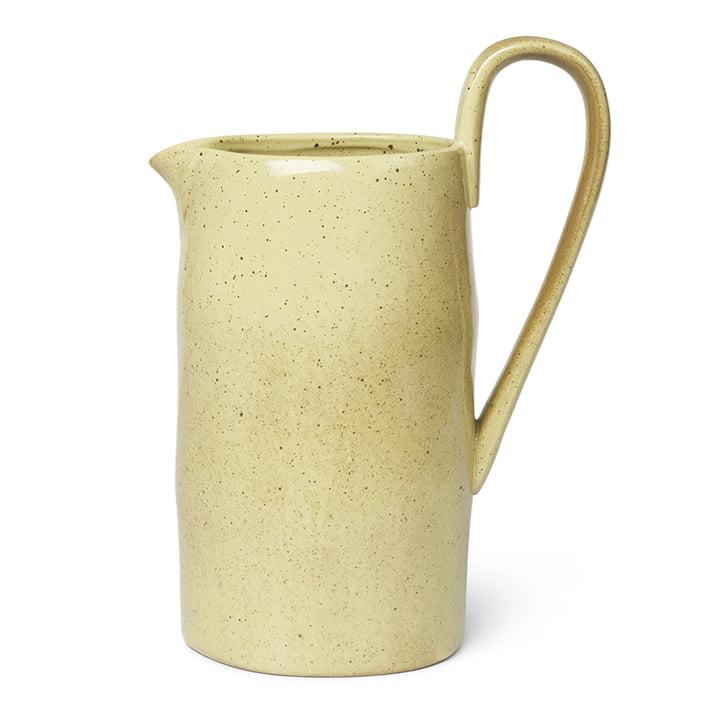 Flow Kruik van fermentatie Leven in het geel