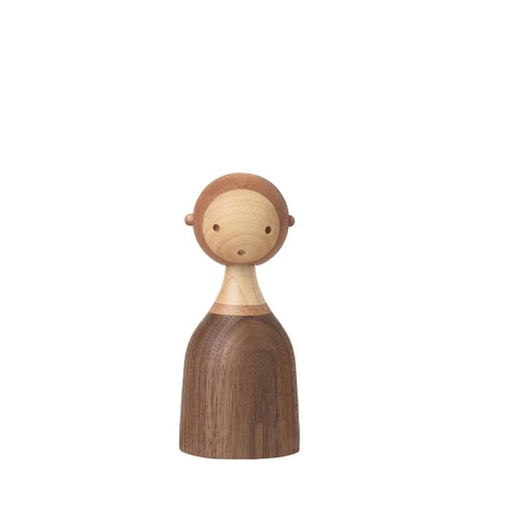 Kin Houten figuur, Baby van ArchitectMade