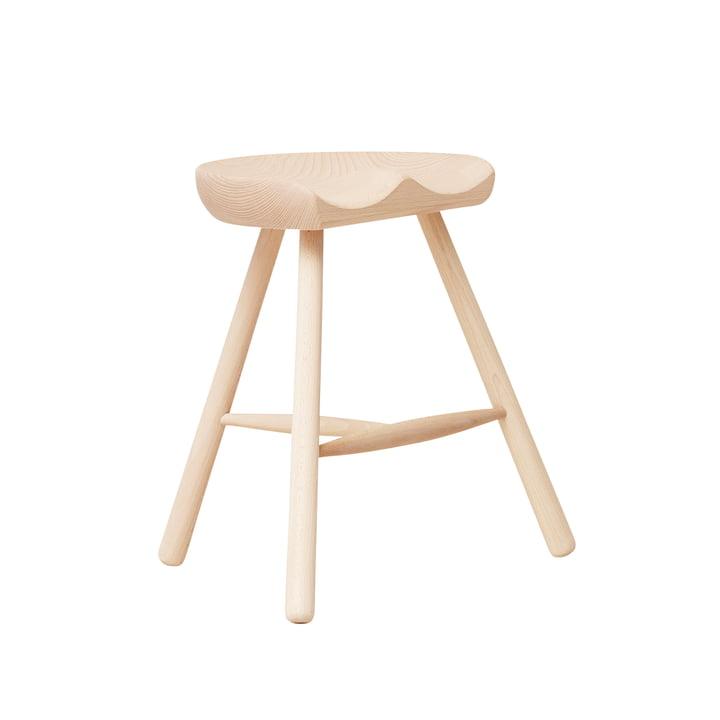 Shoemaker Chair, nr. 49, beuk van Form & Refine