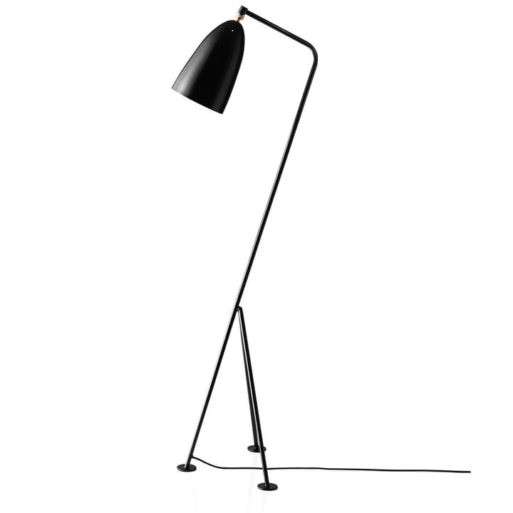 Gubi - Gräshoppa Vloerlamp GM1