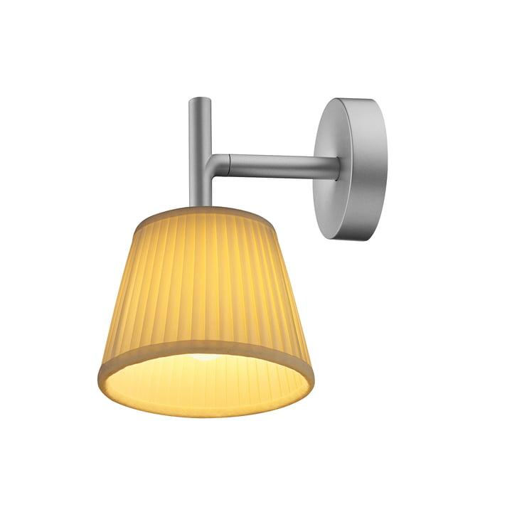 Flos - Romeo Babe Zachte wandlamp, stof