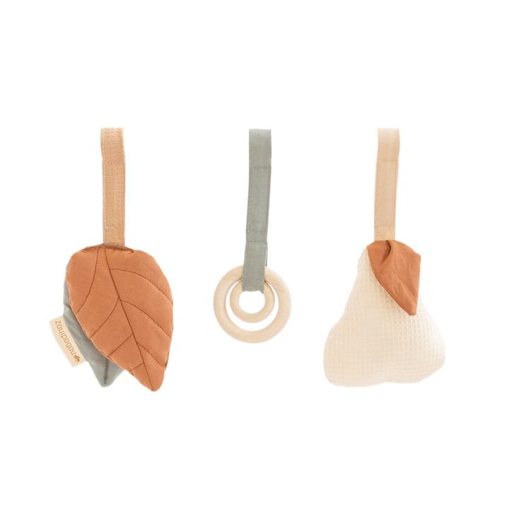Speelgoed voor Growing Green Speelboog Forest van Nobodinoz
