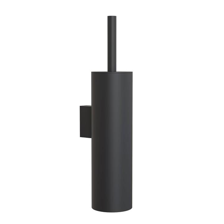 De Nova2 WC-borstelset (wandmontage) van Frost , zwart
