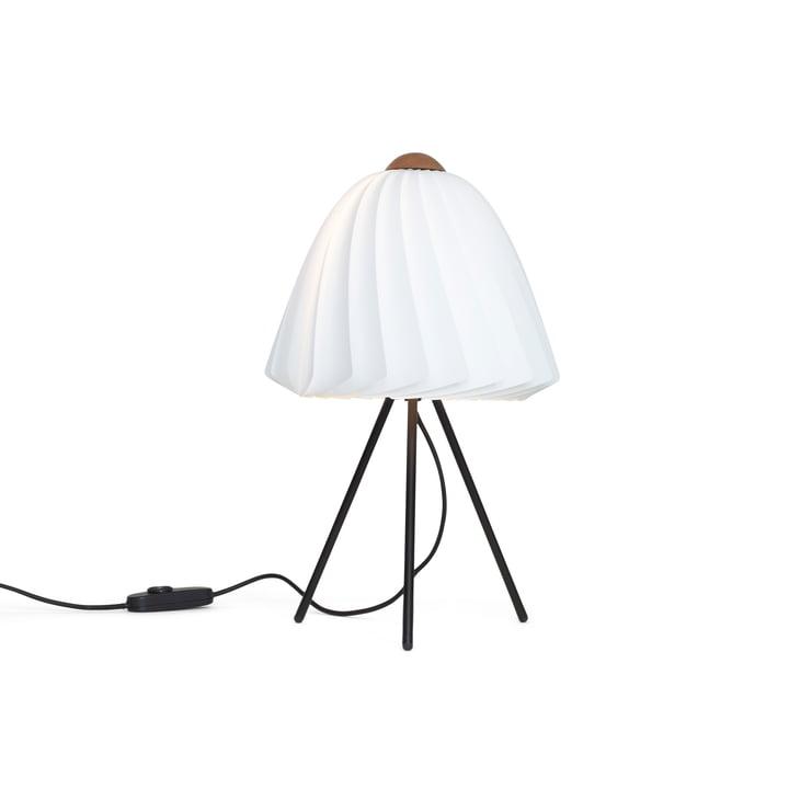 Balett Tafellamp van Spring Copenhagen in wit