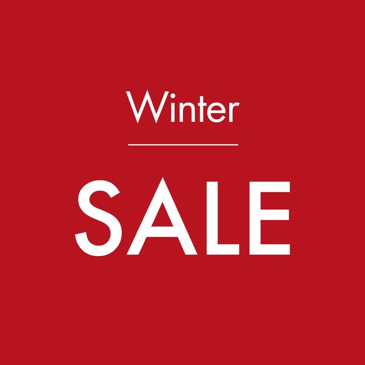 Connox Winter Sale 2021