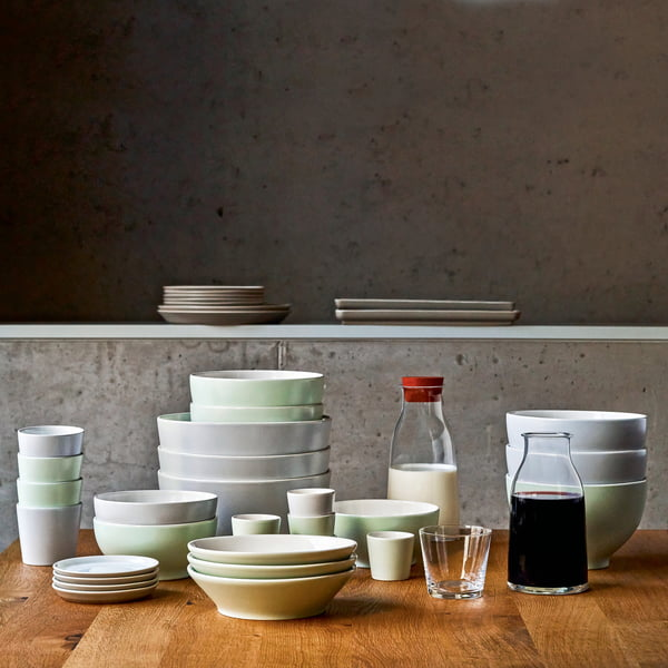Alessi - Tonal Tableware collectie